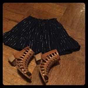 Girl's size 8 skirt